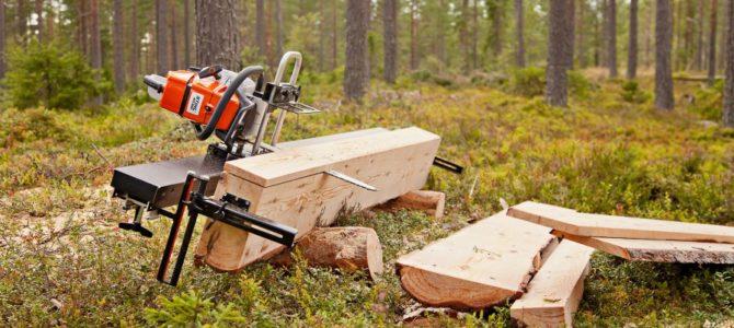 EM i skog 2019 i Svenljunga